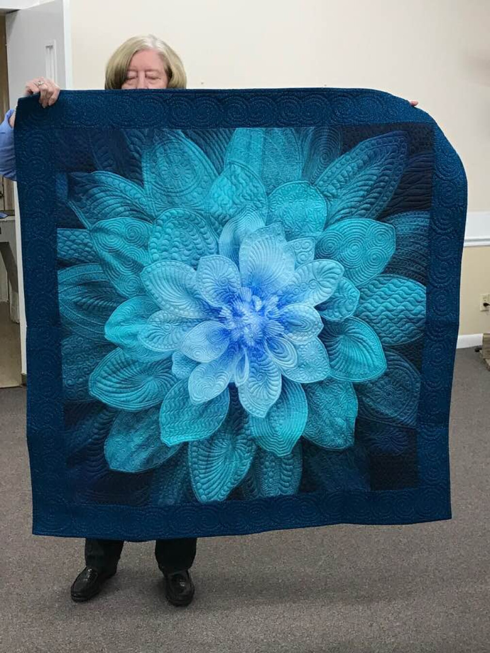 Busy Bee Quilt Club